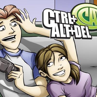 Ctrl+Alt+Del Main