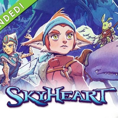 SkyHeart 1