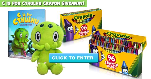 CrayonGiveaway