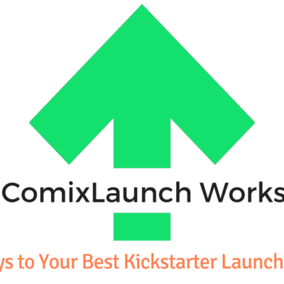 Special Invitation: The ComixLaunch Workshop