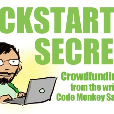 043 – Kickstarter Secrets with Marvel & DC Writer and Totally Awesome Crowdfunder Greg Pak