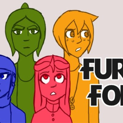 047 – Meet the Next Generation of Comic Creator Crowdfunders with Tessa Beatrice of Fury's Forge