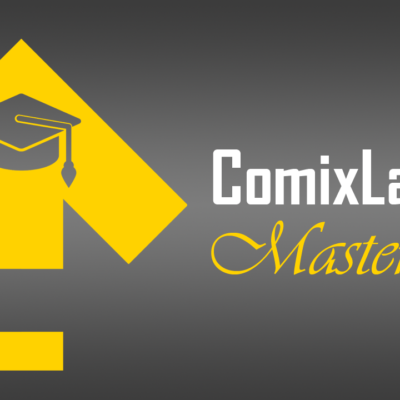 ComixLaunch Mastery is Open!