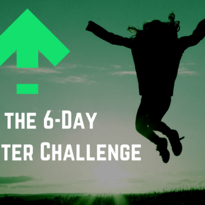 076 – Level-up Your Next Launch With a Challenge