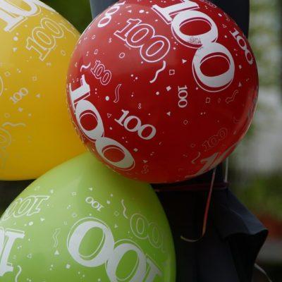 077 – Kickstarter Wants YOU to Make 100 This Month