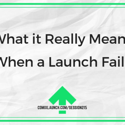 What it Really Means When a Launch Fails
