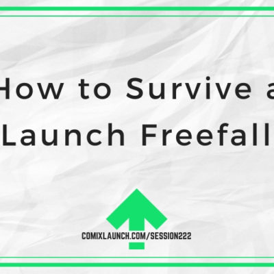 How to Survive a Launch Freefall