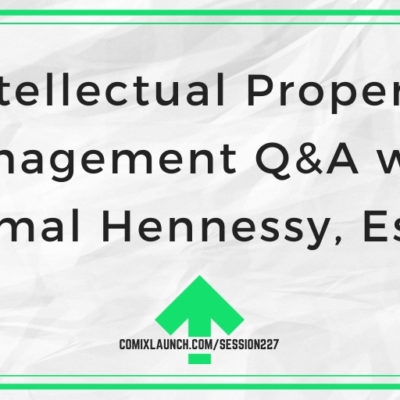 Intellectual Property Management Q&A with Gamal Hennessy, Esq.