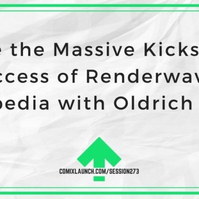 Inside the Massive Kickstarter Success of Renderwave's Colorpedia with Oldrich Stibor