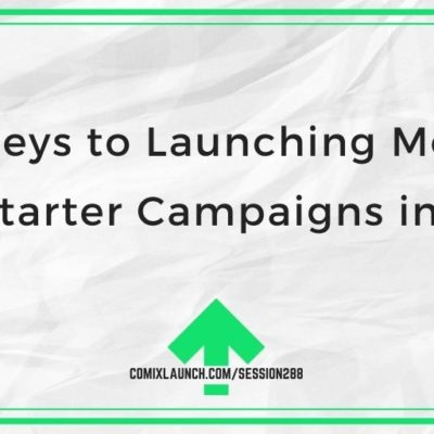 4 Keys to Launching More Kickstarter Campaigns in 2021
